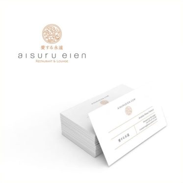 Aisuru Eien – Restaurant & Lounge