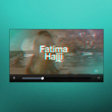 uMaMii w/ Fatima Hajji @ Babilonia Club / Granada 12.07.2020