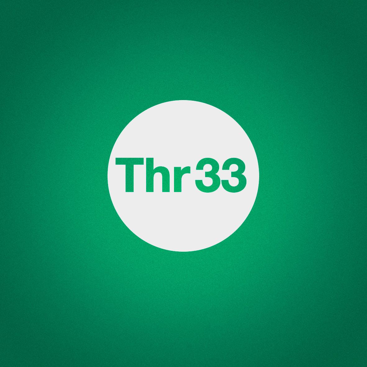 Thr33 Events